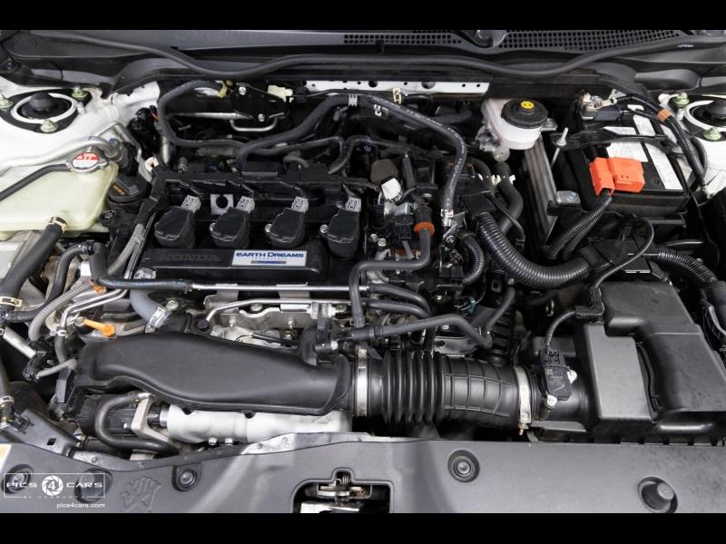 Honda Civic Hatchback 2019 price $24,488