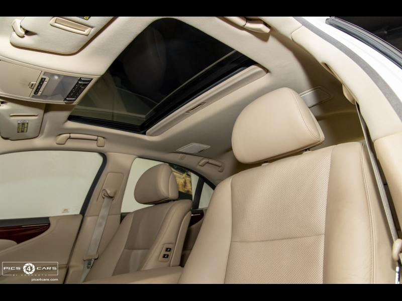Lexus LS 460 2008 price $14,888