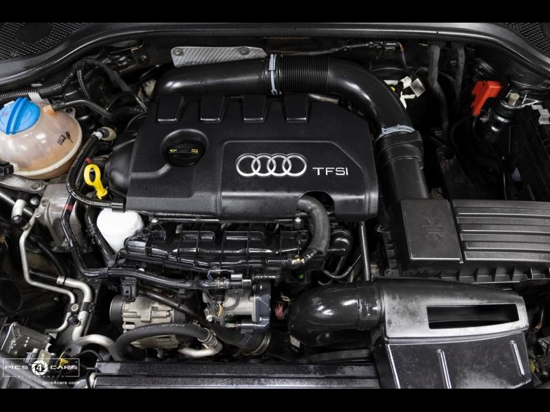 Audi TT Quattro * S-Line* 2013 price $20,888