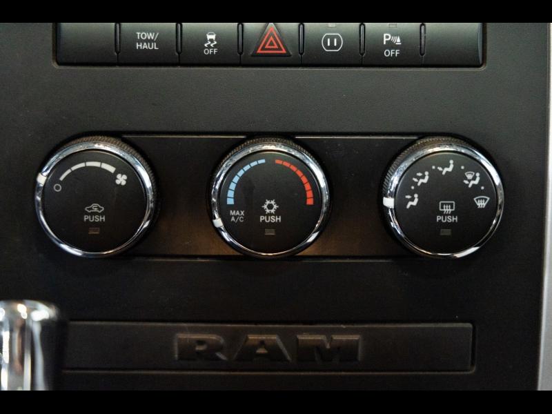 RAM 1500 4WD Quad Cab SLT 2011 price $22,488