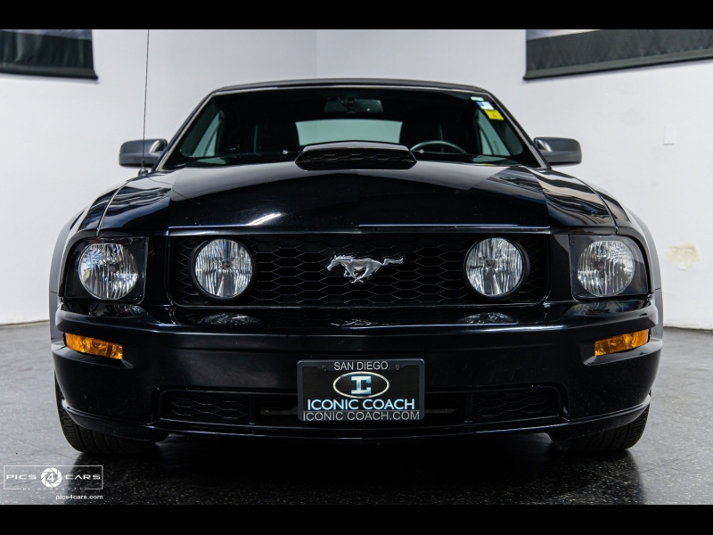 Ford Mustang 2008 price $20,888