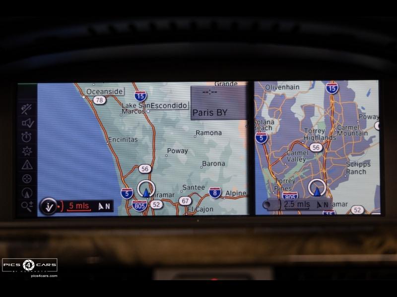 BMW 335i *Hardtop Convertible* 2009 price $18,888