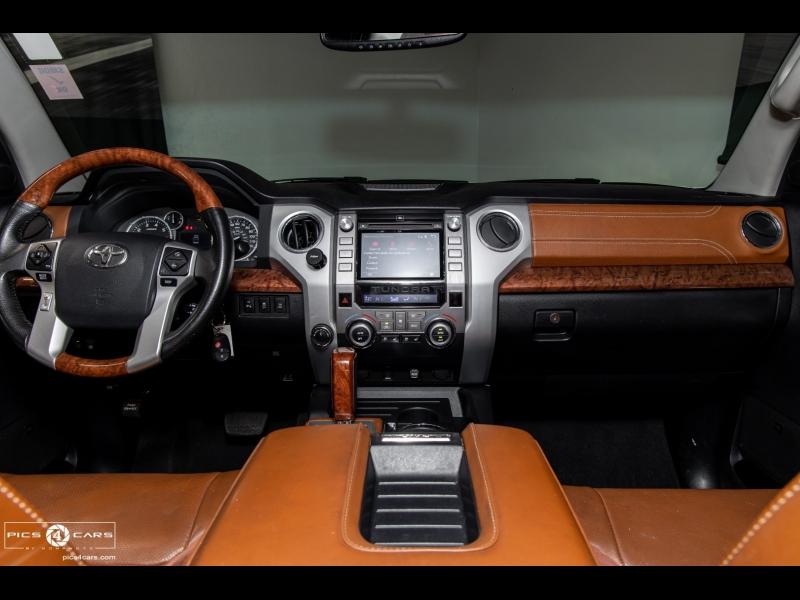 Toyota Tundra Platinum 4WD *1794* 2015 price $39,988
