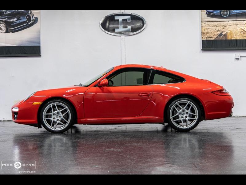 Porsche 911 2010 price $59,888