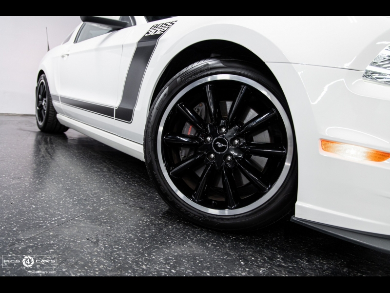 Ford Mustang 2013 price $42,888