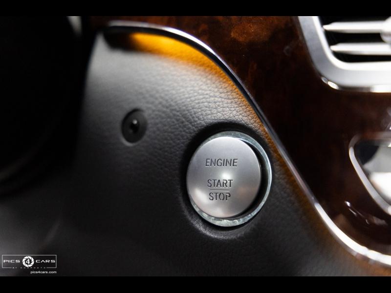 Mercedes-Benz S-Class 2008 price $19,988