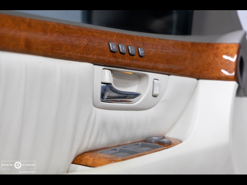 Lexus LS 430 2003 price $13,488
