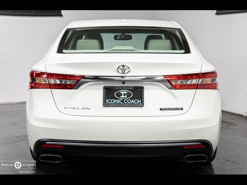 Toyota Avalon Touring 2016 price $22,488