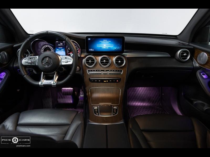 Mercedes-Benz GLC43 * AMG * 4MATIC 2020 price $65,488