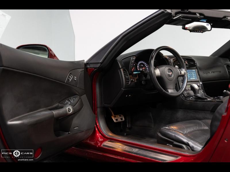 Chevrolet Corvette 2008 price $31,488