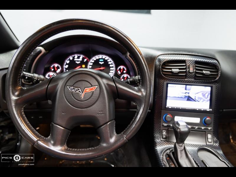 Chevrolet Corvette 2005 price $24,888