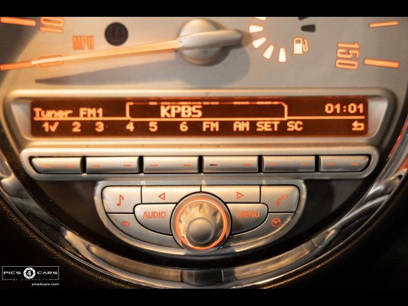 Mini Cooper Hardtop 2007 price $10,999