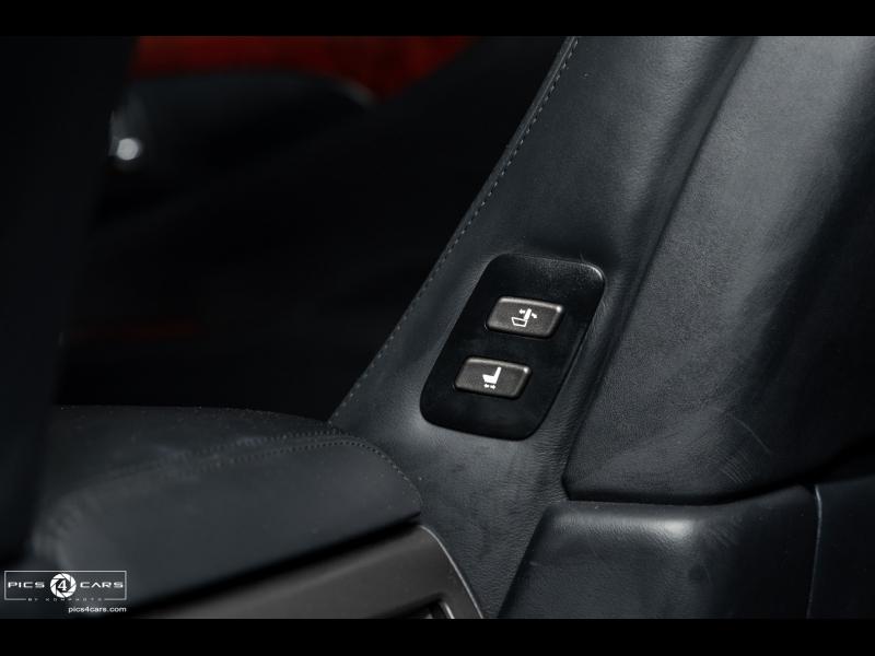 Lexus LS 460 2008 price $22,888