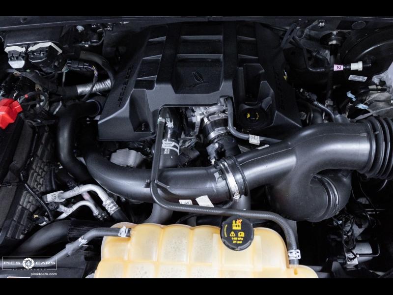 Ford F-150 SuperCrew XLT 2016 price $29,888