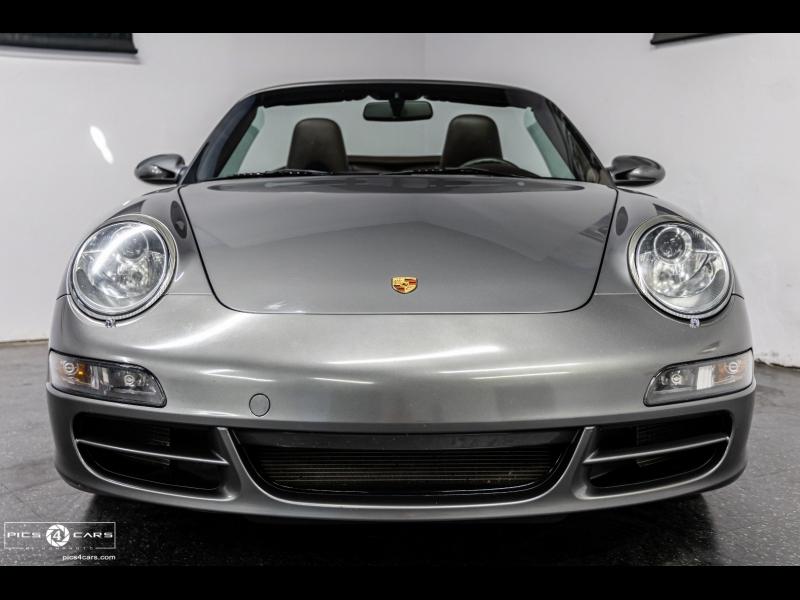 Porsche 911 Cabriolet Carrera S 2007 price $59,888