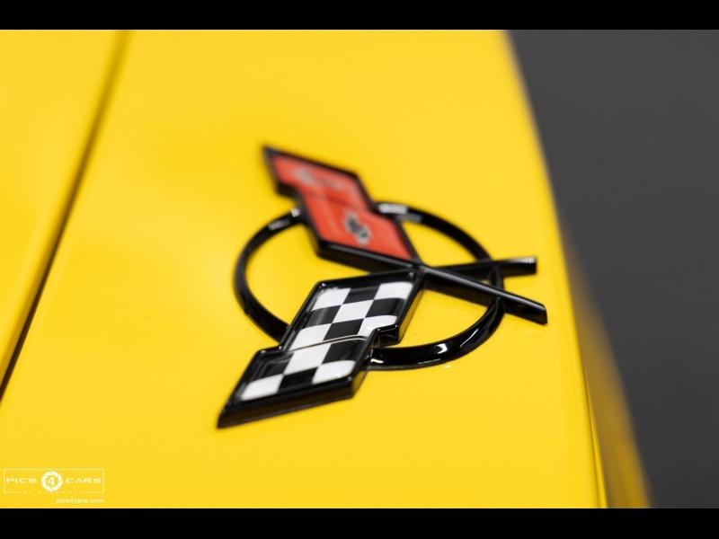 Chevrolet Corvette C5 * Flawless Targa * 2001 price $21,888