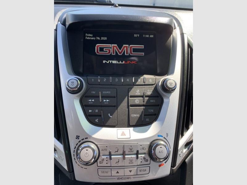GMC TERRAIN 2016 price $13,500