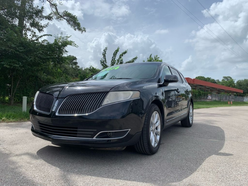 LINCOLN MKT 2014 price $9,995