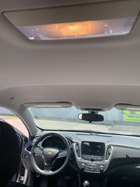 CHEVROLET MALIBU 2019 price $14,900