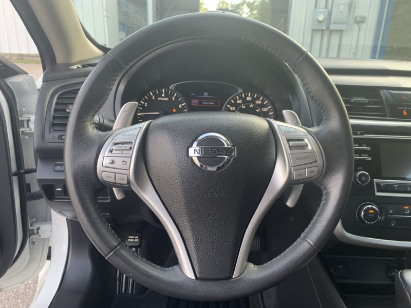 NISSAN ALTIMA 2017 price $12,500