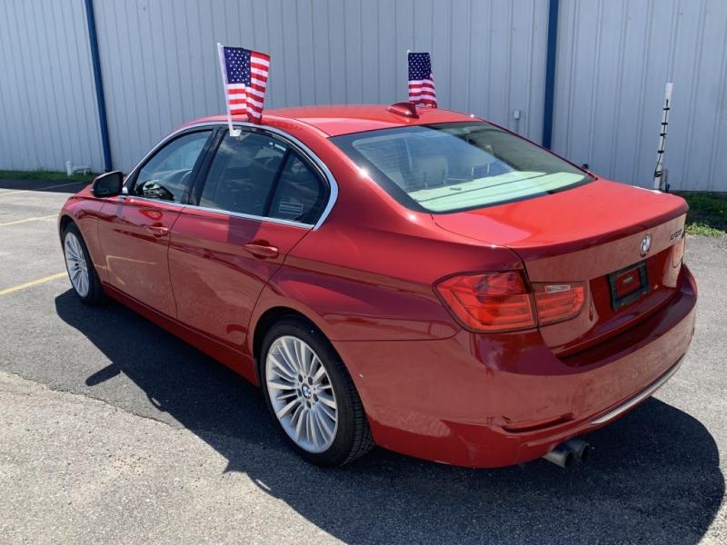 BMW 328 2012 price $8,500
