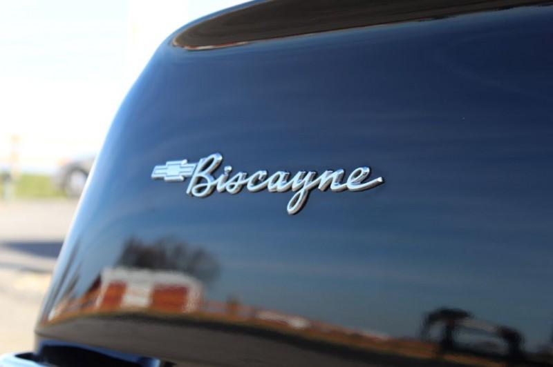 CHEVROLET BISCAYNE 1962 price $34,900