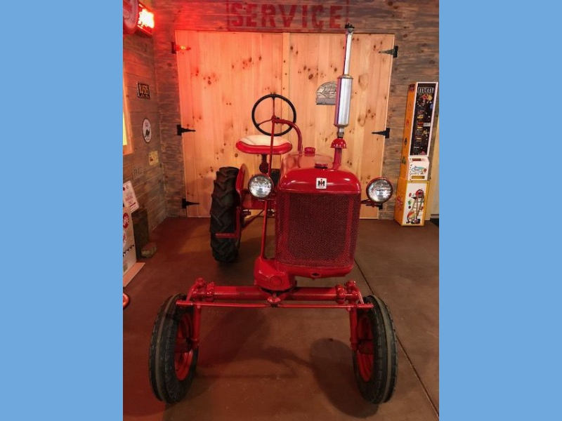 INTERNATIONAL CUB 1953 price Call for Pricing.
