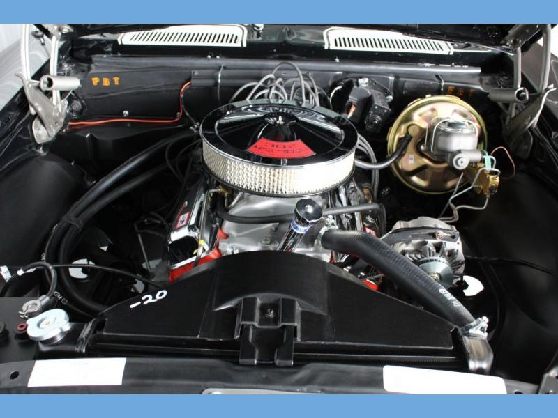 Chevrolet CAMARO 1968 price $74,500