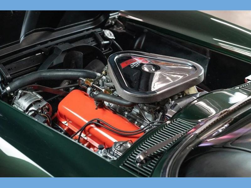 Chevrolet Corvette 1967 price $175,000