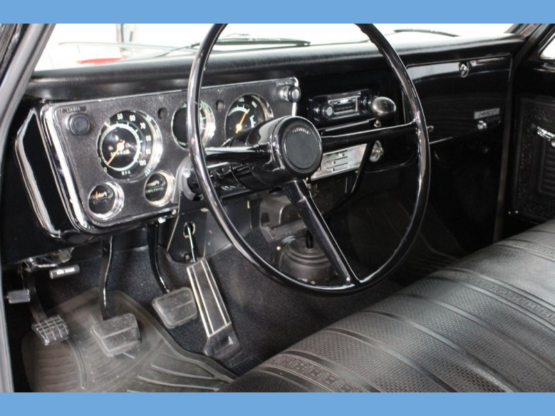 Chevrolet C10 1969 price Call for Pricing