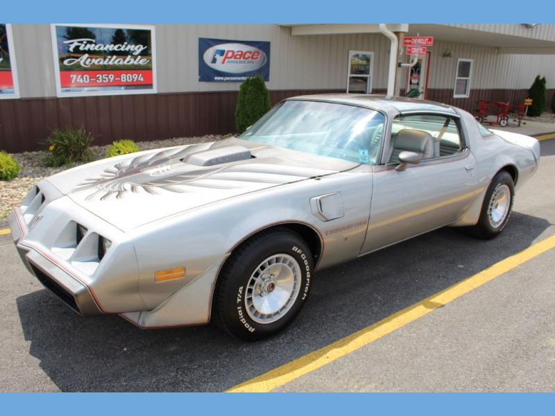 Pontiac TRANS AM 1979 price $27,900