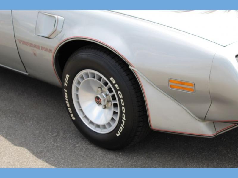 Pontiac TRANS AM 1979 price $27,900