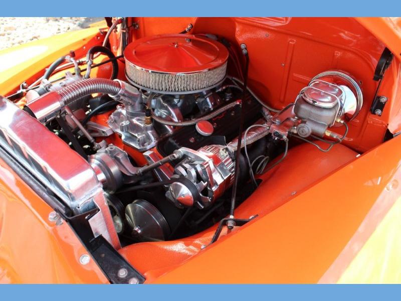 CHEVROLET 3100 1954 price $37,900