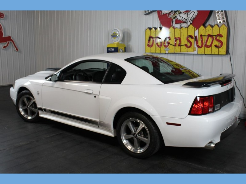 FORD MUSTANG 2003 price $26,500