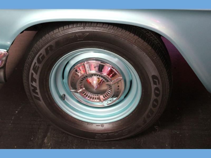 CHEVROLET BISCAYNE 1962 price $39,900