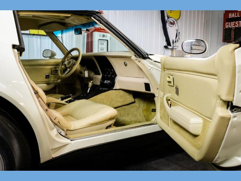CHEVY CORVETTE 1979 price $22,500