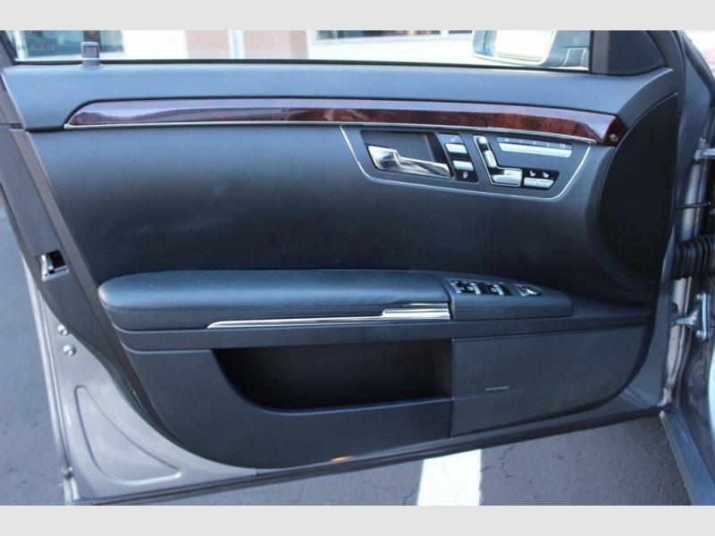 Mercedes-Benz S-CLASS 2012 price $20,995