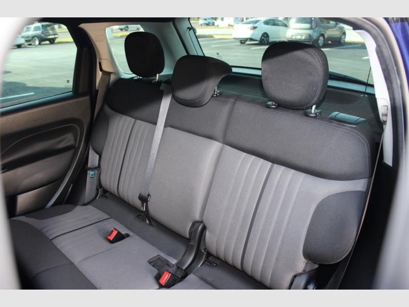 Fiat 500L 2015 price $8,995