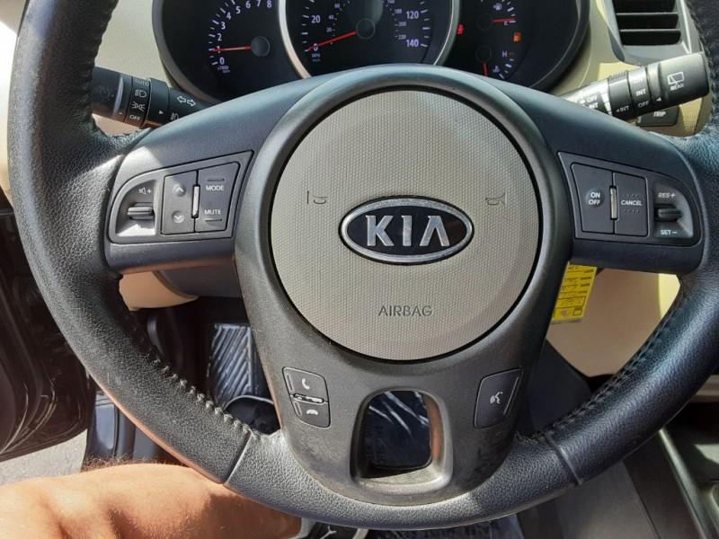 Kia SOUL 2012 price $6,995