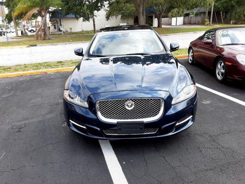 Jaguar XJ 2011 price $20,995