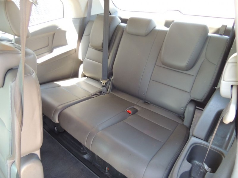 HONDA ODYSSEY 2012 price $10,995