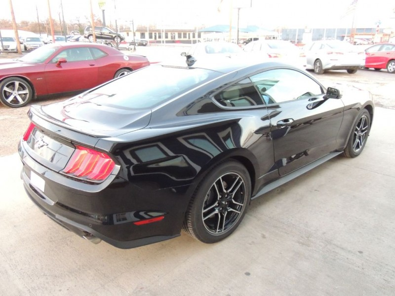 FORD MUSTANG 2020 price $26,995