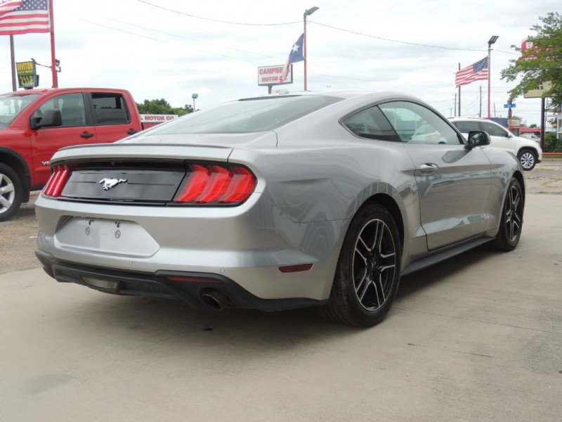 FORD MUSTANG 2020 price $24,995