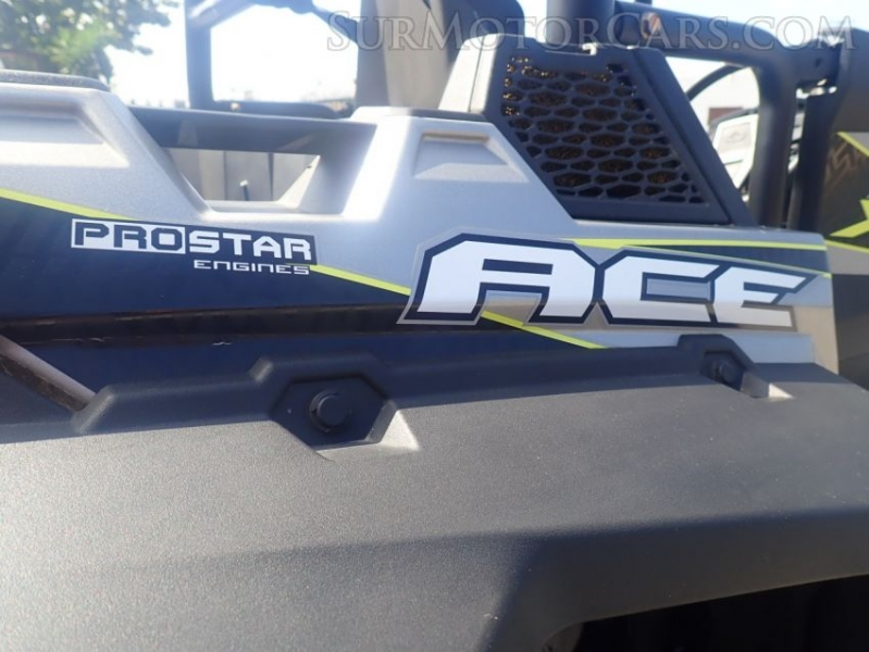 POLARIS ACE 900 XC 2017 price $8,450