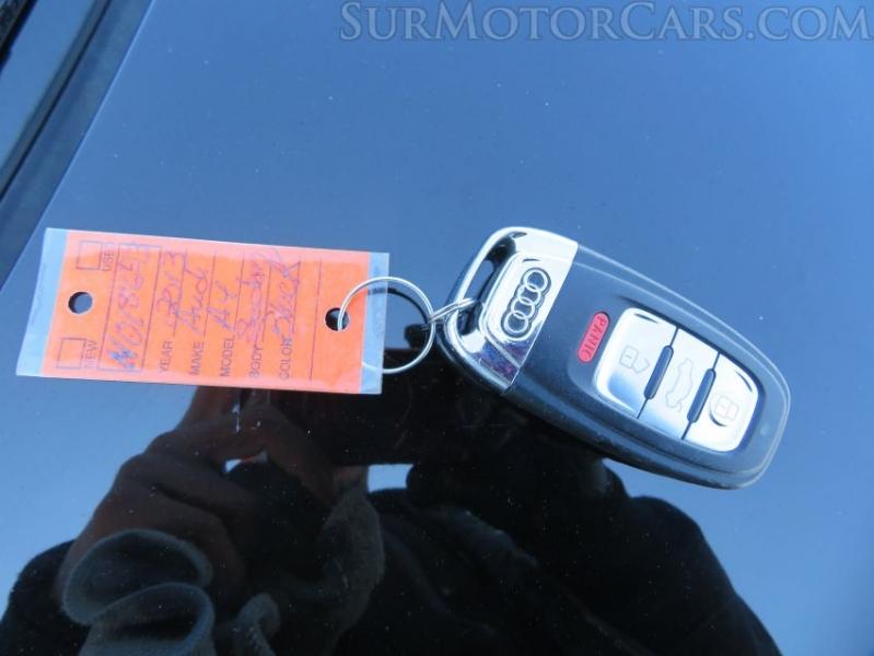 Audi A4 2013 price $8,450