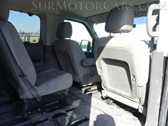 Nissan NV Passenger 2018 price $9,950
