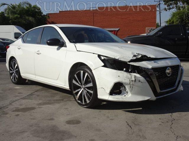 Nissan Altima 2020 price $12,950