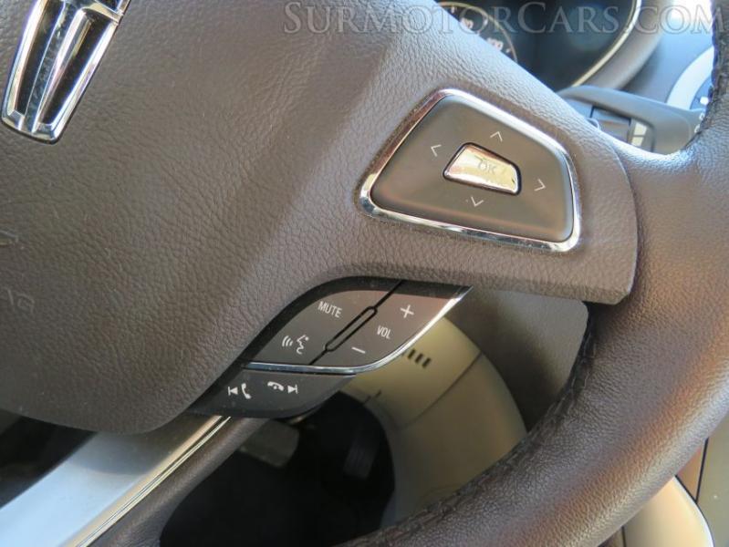 Lincoln MKC 2017 price $10,950