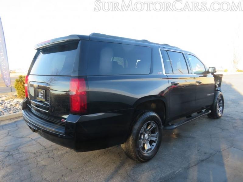 Chevrolet Suburban 2017 price $18,950