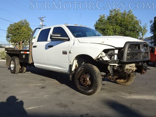 Ram 3500 2011 price $11,950